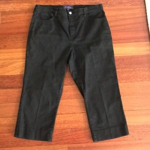 Not Your Daughter's Jeans Black - 14